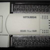 mitsu-plc