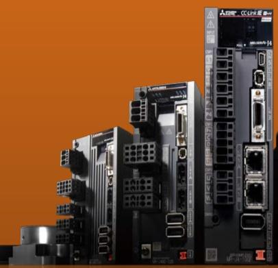 servo-amplifier